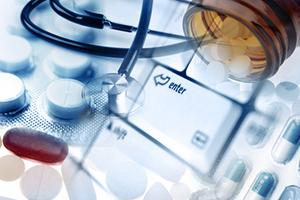 À propos de la vente de médicaments sur internet