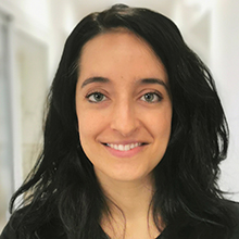 Dr. Myriam MAHMOUDI