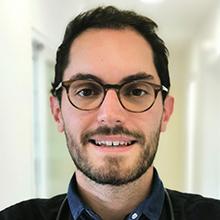 Dr. Romain CRISTANTE